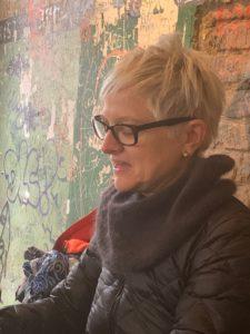 Rita Bozi bio photo